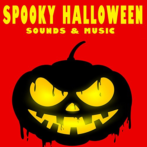Spooky Halloween Sounds and -