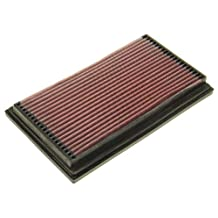 K&N 33-2663 High Performance Replacement Air Filter