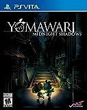 Best Vita Games - Yomawari Midnight Shadows-PlayStation Vita Review