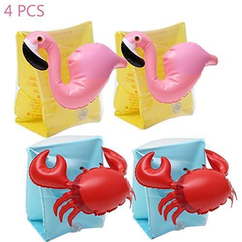 Eccoo House Inflatable Swim Arm Bands 2