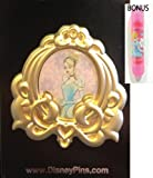 Disney Parks Princess Cinderella Gold Framed Trading pin