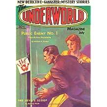 Underworld Magazine - 07/31: Adventure House Presents: