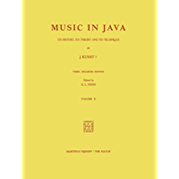 Music in Java (English Edition)