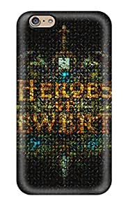 Premium XeudrRn4099IACER Case With Scratch-resistant/ Heroes Of Newerth Case Cover For Iphone 6
