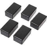 YoungerY (5pcs Caja de Conexiones eléctrica plástica Impermeable