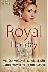 Royal Holiday Paperback