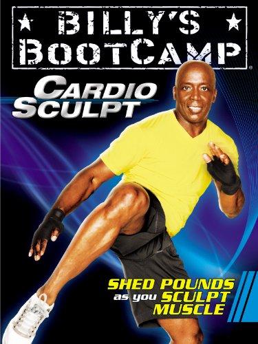 (Billy Blanks: Bootcamp Cardio Sculpt)