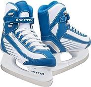 Jackson Ultima Softec Sport Ice Skates for Men, Boys, Women, and Girls