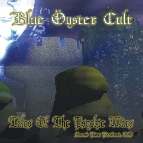 Tales Of The Psychic Wars 2 by Blue Oyster Cult