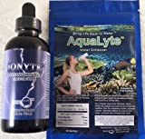 Aqualyte 30 pk & Ionyte 4 oz Combo Pack