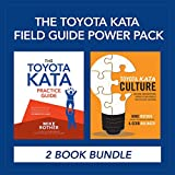 img - for The Toyota Kata Field Guide Power Pack book / textbook / text book