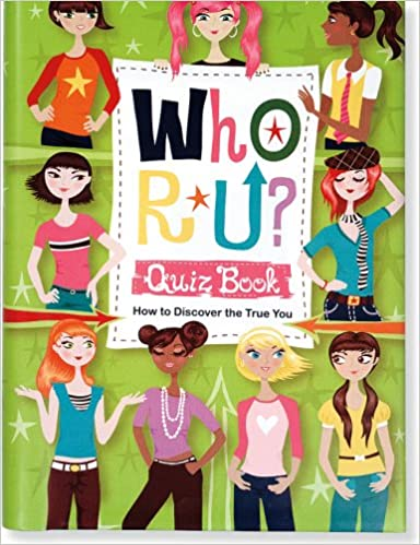 }EXCLUSIVE} Who R U? Quiz Book: How To Discover The True You (An 'all About Me' Quiz Book). Interior mayores Jorge again Durante ebroker Almaty