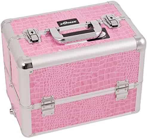 05a5dd8281c7 Shopping Women's - Amazon.com - Train Cases - Bags & Cases - Tools ...