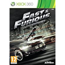 Fast & Furious: Showdown - Xbox 360 by Activision