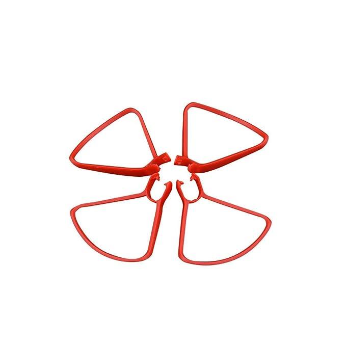 Anillo protector de hélices compatible con el dron de XIAOMI MITU ...