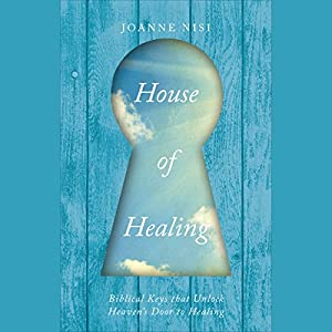 House of Healing Audiobook