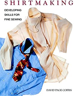 Amazon com: Shirtmaking Techniques: with David Page Coffin: David