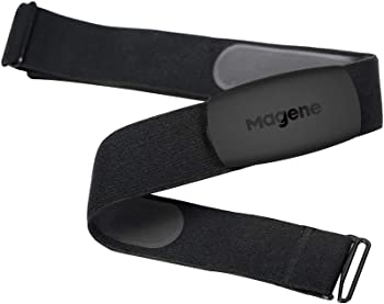 Magene H64 Heart Rate Monitor Chest Strap Fitness Tracker