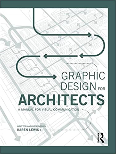 Superbe Graphic Design For Architects: A Manual For Visual Communication 1st Edition