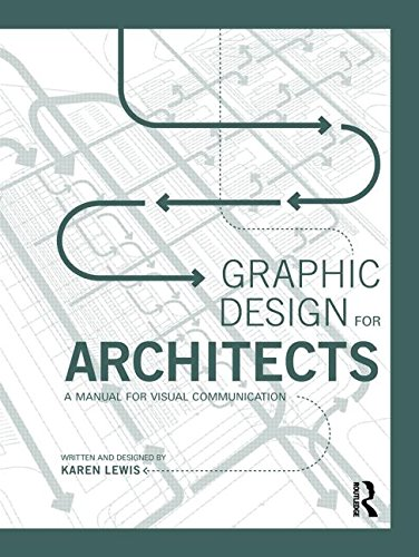 Pdf Transportation Graphic Design for Architects: A Manual for Visual Communication