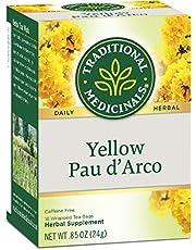 Traditional Medicinals Pau D'Arco, 24.09 g