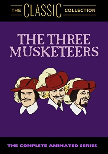 the-three-musketeers-complete-series-1968-classic-collection