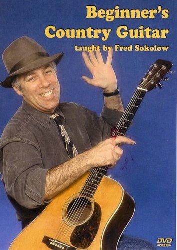 Beginner's Country Guitar ()