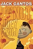 img - for I Am Not Joey Pigza book / textbook / text book