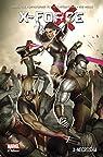 X-FORCE : X-NECROSHA par Christopher Yost