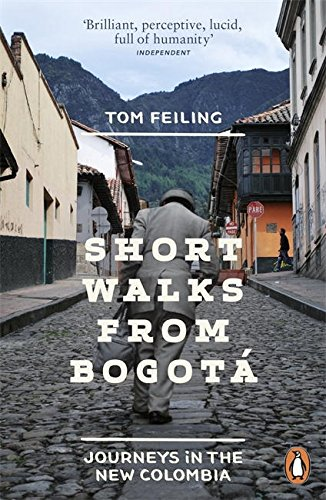 Short Walks From Bogota