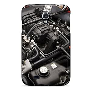 Premium Engine By Svt Back Cover Snap On Case For Galaxy S4