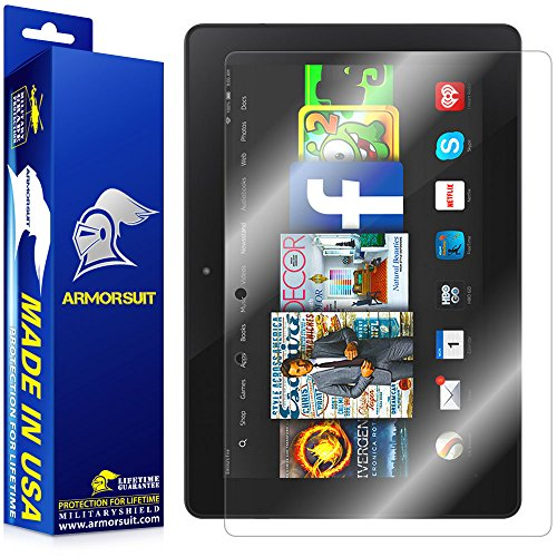 ArmorSuit Amazon Kindle Fire HDX 8.9