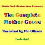 The Complete Mother Goose | Audio Book Contractors