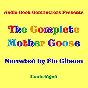 The Complete Mother Goose Audiobook