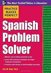 Practice Makes Perfect Spanish Problem Solver (Practice Makes Perfect Series)