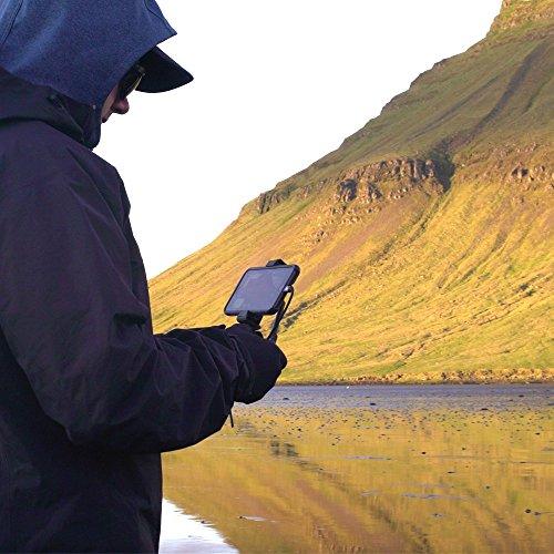 PolarPro-Phone-Mount-for-DJI-Mavic-2-ProZoom-and-Mavic-Air