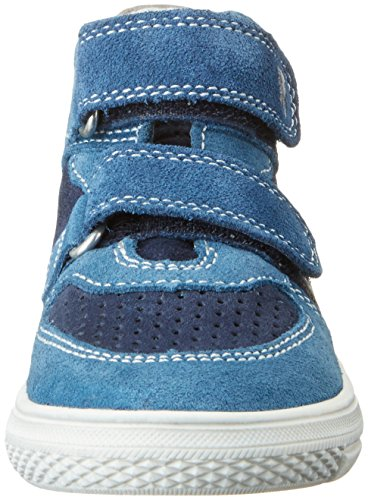 Richter Kinderschuhe Mose - Zapatillas Niños Blau (pacific/atlanti/rock)