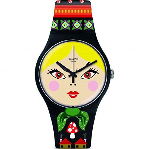Reloj Swatch - Mujer SUOB137