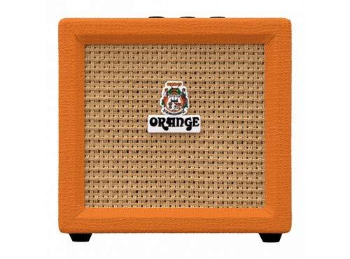 Orange Crush Mini - Combo Amplificador para guitarra eléctrica 3W, Naranja product image