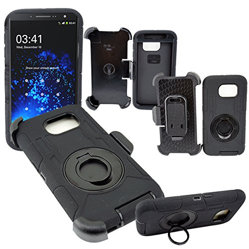 mstechcorp-heavy-drop-protection-samsung-galaxy-s6-edge-heavy-duty-rugged-hybrid-rubber-shockproof-h