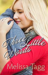 Three Little Words (Walker Family): A Novella