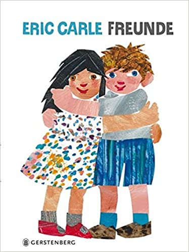 Freunde amazon eric carle ulli und herbert gnther bcher fandeluxe Image collections