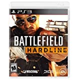 Electronic Arts 73271 Battlefield Hardline PS3