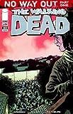 "The Walking Dead #80 ""1st Print"""