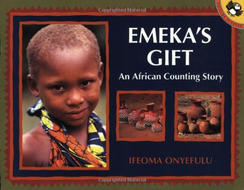 Books : Emeka's Gift (Picture Puffins)