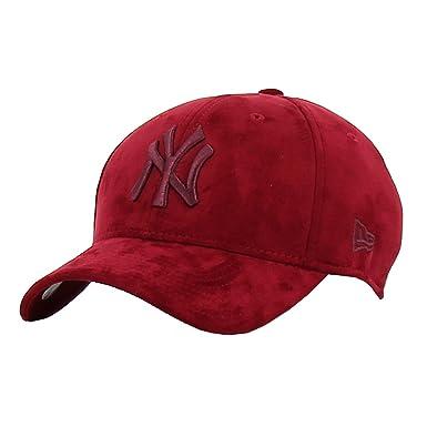 Gorra New Era - 39Thirty Mlb New York Yankees Stretch Suede ...