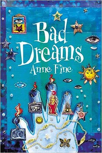 bad dreams anne fine 9780440864240 amazon com books
