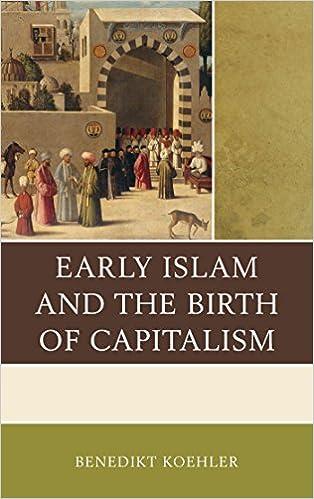 Maxime Rodinson Islam And Capitalism Pdf