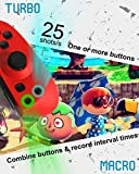 KINVOCA C25 Joy Pad Controller for Nintendo