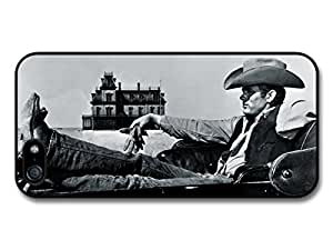 James Dean Sitting on a Car Actor case for iPhone 6 plus 5.5 A6 plus 5.527